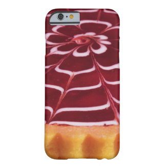 Raspberry tart barely there iPhone 6 case