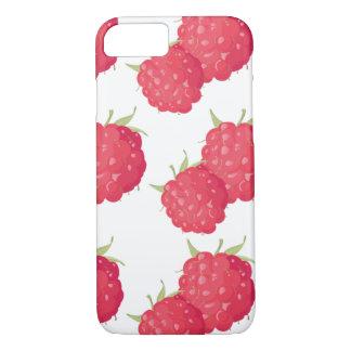Raspberrys iPhone 7 Case