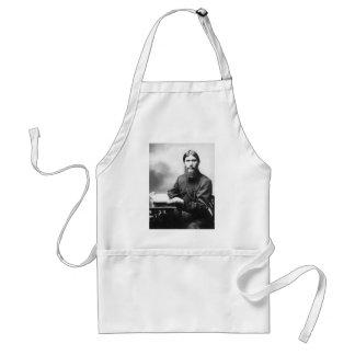 rasputin standard apron