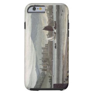Rassella, near Kilmartin, Loch Creran, Argyll, fro Tough iPhone 6 Case
