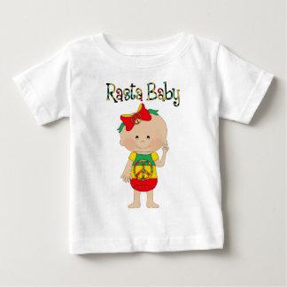 Rasta Baby Baby T-Shirt