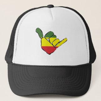 Rasta Bro Trucker Hat