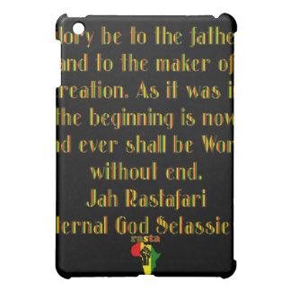 Rasta Ceremonial Prayer Speck iPad  Case iPad Mini Covers