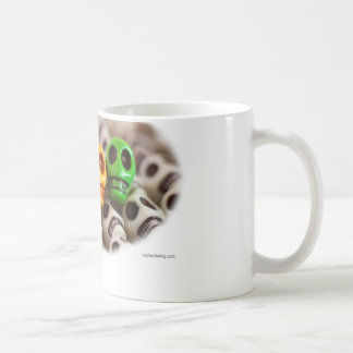 Rasta Coffee Mug
