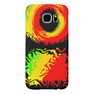 Rasta Color Case