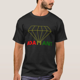 Rasta Diamond T-Shirt