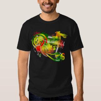 Rasta Explosion Tshirts