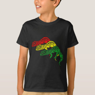 Rasta Geckos T-Shirt