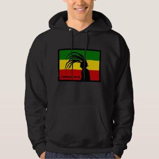 rasta johnny fife flag hoodie