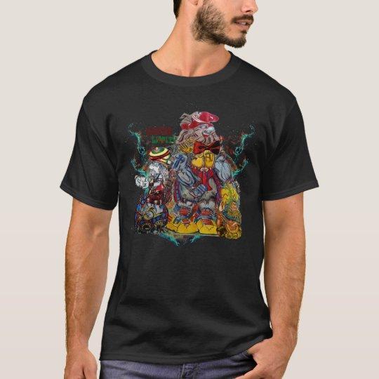 RASTA LIVITY T-Shirt