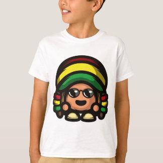 Rasta Mushroom T-Shirt