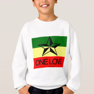 Rasta One Love Shirts