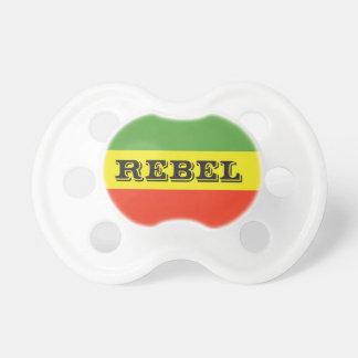 Rasta Rebel Flag Dummy