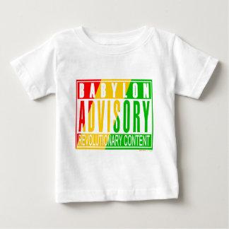 RASTA Reggae Baby T-Shirt