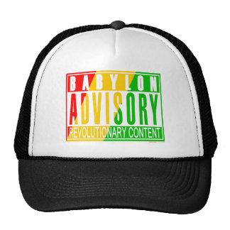 RASTA Reggae Cap