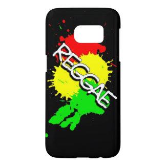 rasta reggae peace flag graffiti spots