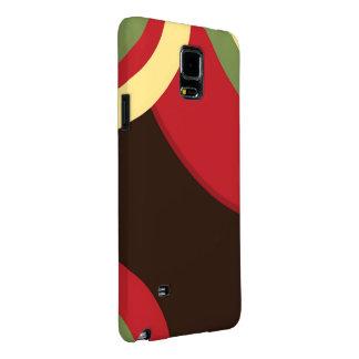 Rasta Retro Galaxy Note 4 Case