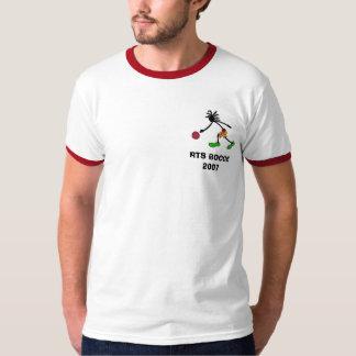 rasta, RTS BOCCE, 2007 T-Shirt