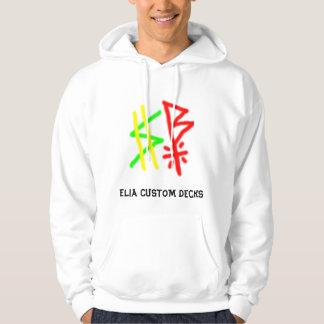 rasta sb logo sheatshirt hoodie