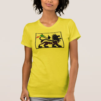 Rasta Shirt
