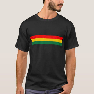 Rasta Stripes T-Shirt