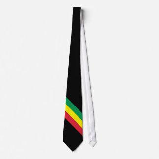 Rasta Style Classic Tye Tie