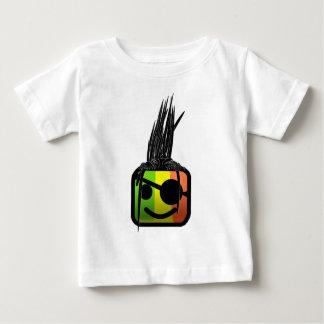Rastacos Baby T-Shirt
