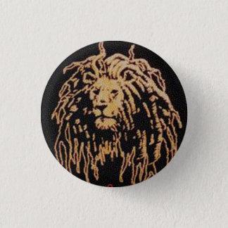 Rastafari Badge