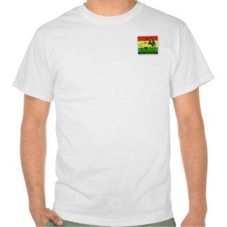 Rastafari Tshirts
