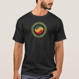 Rastaman Reggae Jamaica T-Shirt