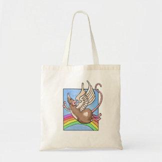 Rat Angel Bag