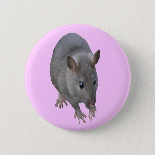 Rat Button