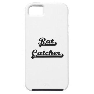 Rat Catcher Classic Job Design iPhone 5 Covers