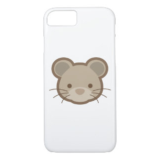 Rat Face iPhone 7 Case