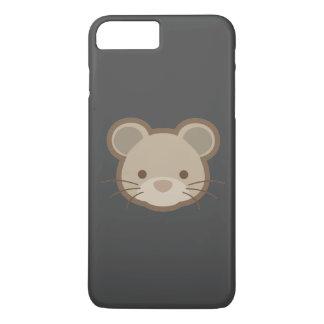 Rat Face iPhone 7 Plus Case