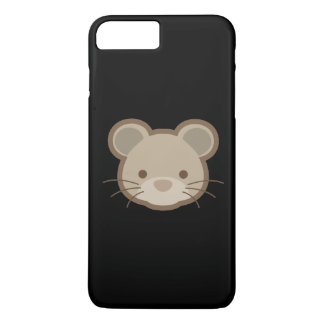 Rat Face iPhone 7 Plus Case