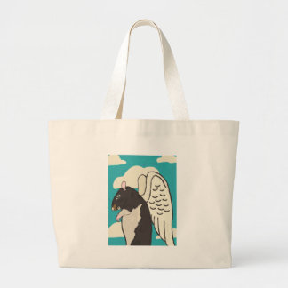 Rat heaven canvas bags