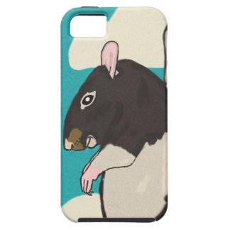 Rat heaven iPhone 5 cases