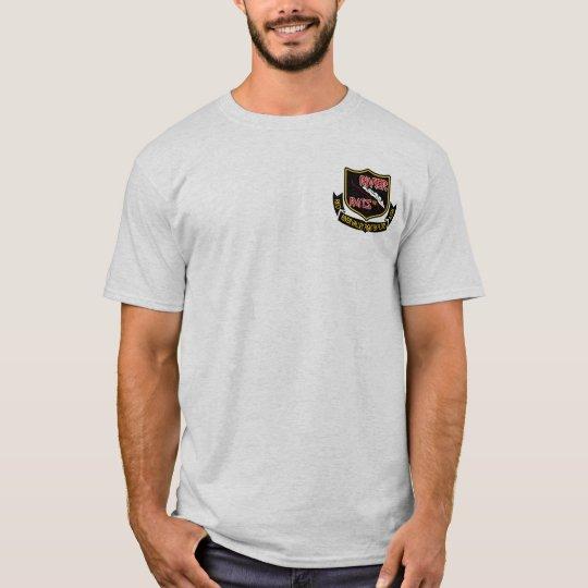 RAT Heritage Shirt - Light coloured