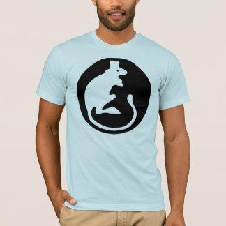 Rat Logo T-Shirt