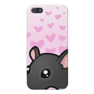 Rat Love iPhone 5 Covers
