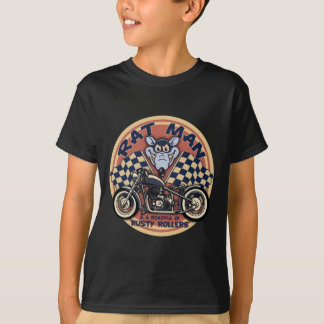 Rat Man Roadful T-Shirt