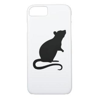 Rat mouse iPhone 7 case