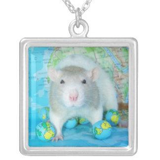 Rat Necklace
