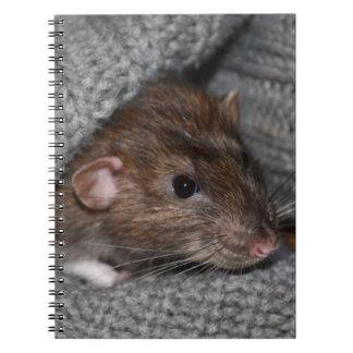 Rat Notebook