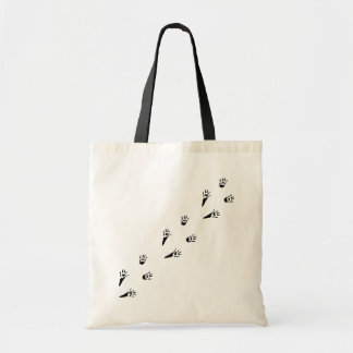 Rat Paw Print - Bag