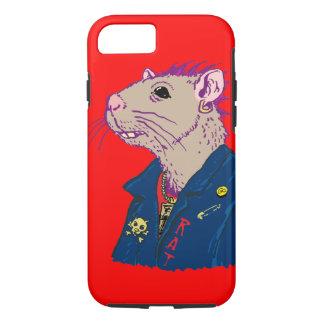 Rat Punk™ iPhone 7 Case