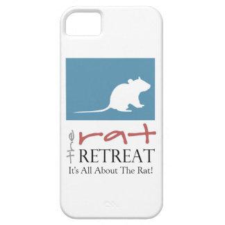 Rat Retreat Casemate Iphone Case iPhone 5 Covers