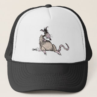 Rat Rod Hat