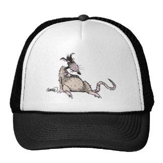 Rat Rod Hat